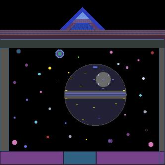 Arjontonisia Star