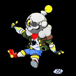 Lil' Bomb