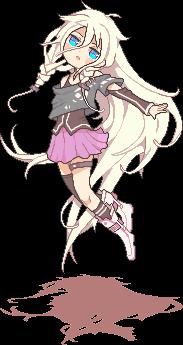 Vocaloid: IA