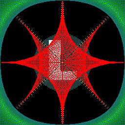 Diagonal 1/2