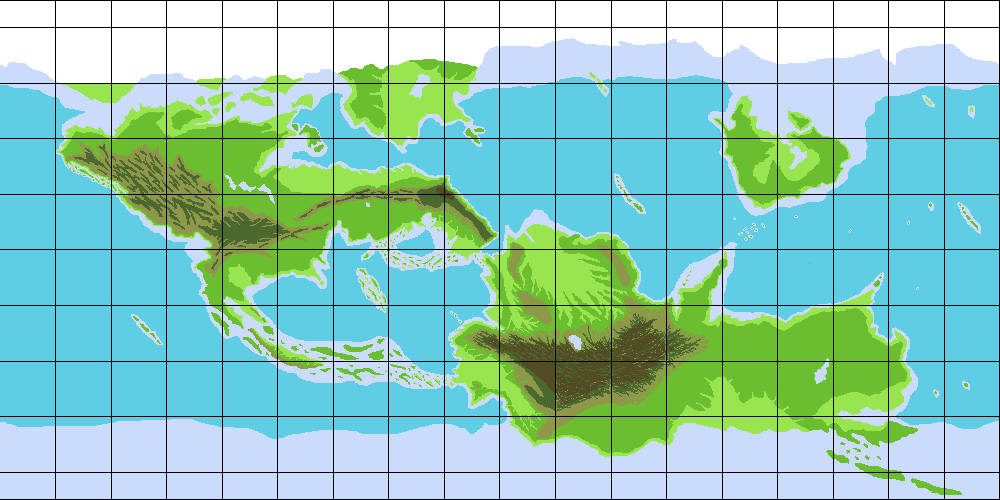 Blank 11 Terrain Partial