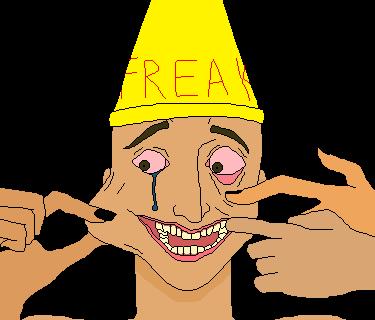 freaks hats pt 2