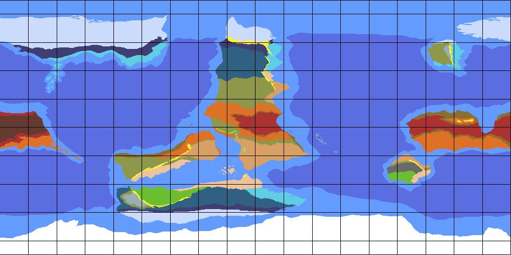 Azdra Climates