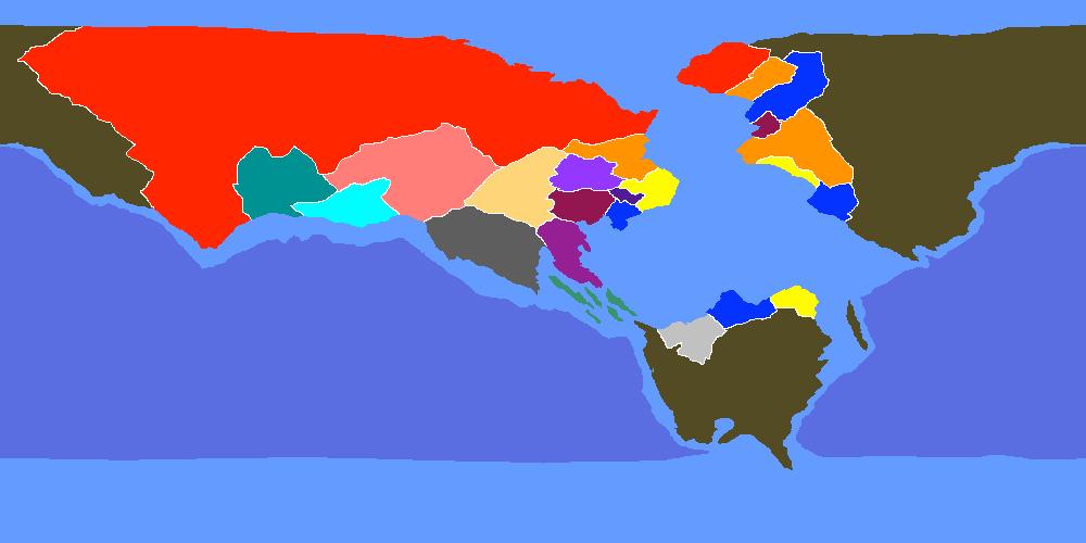 Rokhana Countries 1