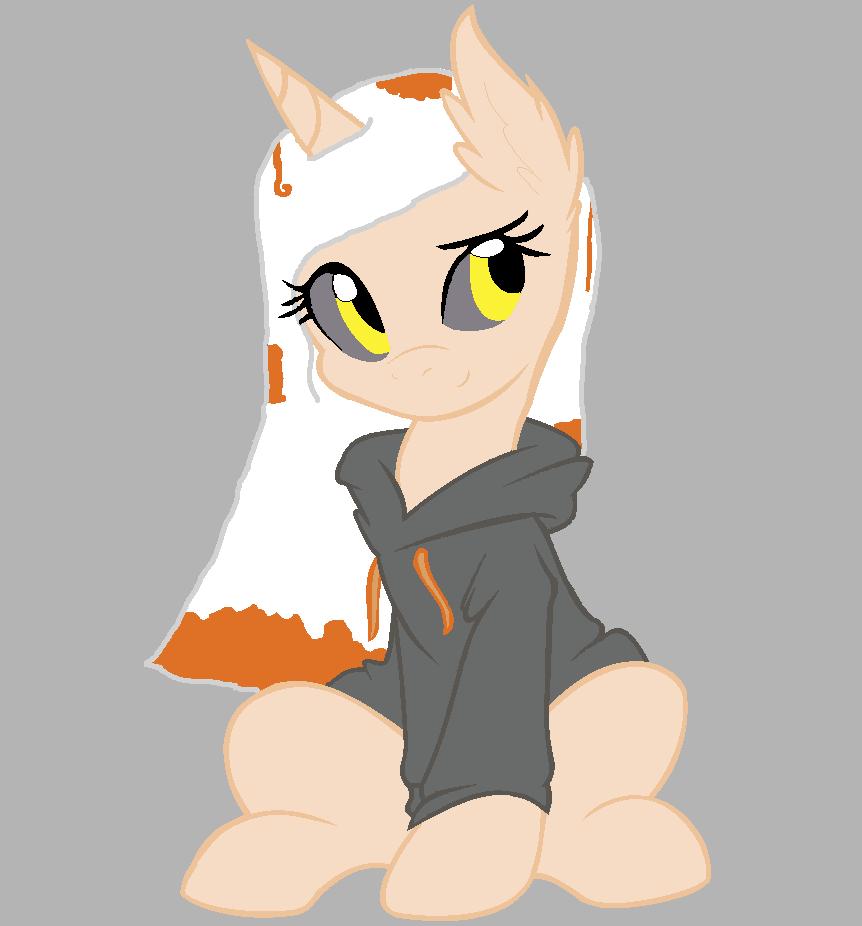 yo version pony