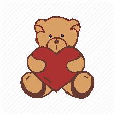 teddy done