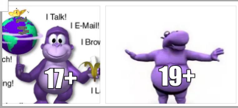 27+ peggle 17+ 19+