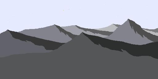 dağ 1