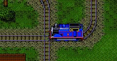 old Thomas model