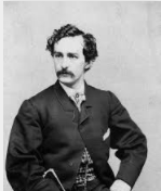 Make John Wilkes Booth Higher than Abraham Lincoln